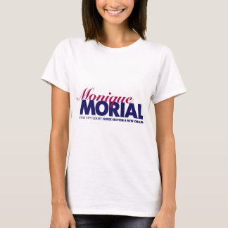 Camiseta Monique MORIAL