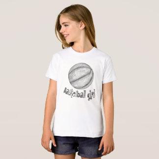 Camiseta Monochrome do basquetebol