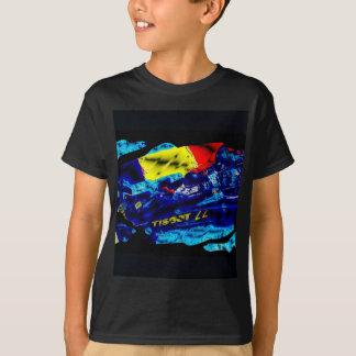 Camiseta Monoposto - Artwork Louis Glineur