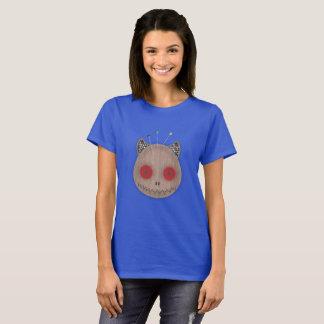 Camiseta Monstrinhos S.A.