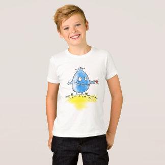 Camiseta Monstro bonito