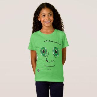 Camiseta Monstro caseiro