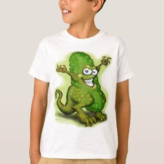 Camiseta Monstro da salmoura