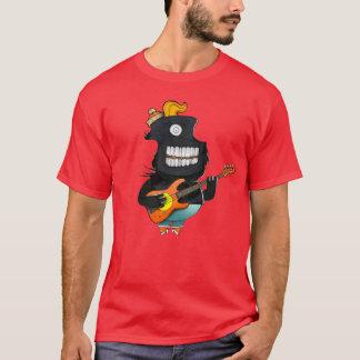 Camiseta Monstro de Tracy