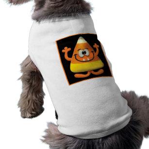 Camiseta Monstro do milho de doces