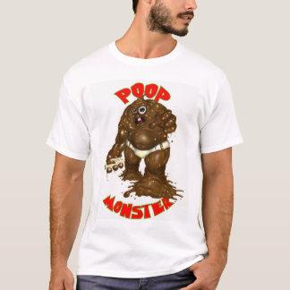 Camiseta monstro do tombadilho