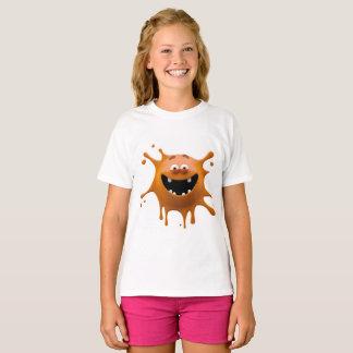 Camiseta Monstro engraçado v2