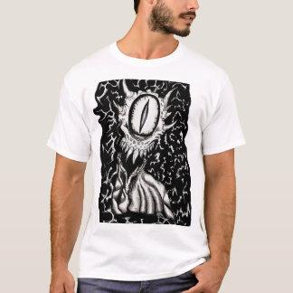 Camiseta Monstro geral