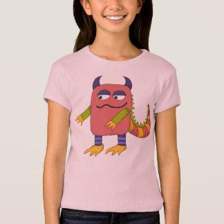 Camiseta Monstro maduro
