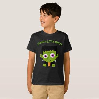 Camiseta Monstro pequeno dos vovôs