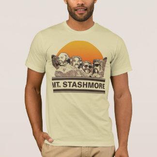 Camiseta Montagem Stashmore