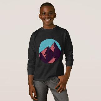 Camiseta Montanha