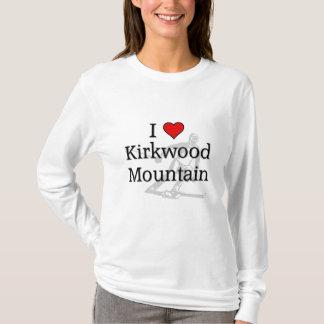 Camiseta Montanha de Kirkwood