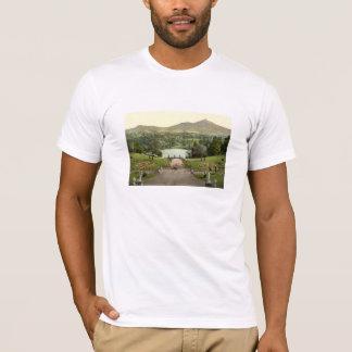 Camiseta Montanha do naco de açúcar, condado Wicklow