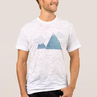 Camiseta Montanhas de Colorado