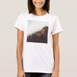 Camiseta Montanhas, Wanderlust, aventura, natureza de