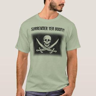 Camiseta Montante do YER da rendição!