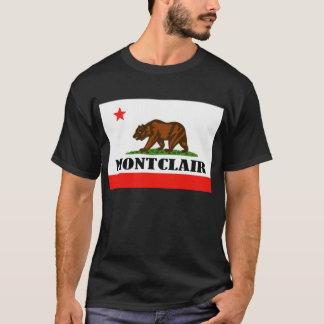 Camiseta Montclair, Califórnia