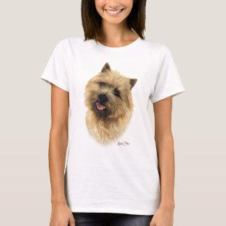 Camiseta Monte de pedras Terrier
