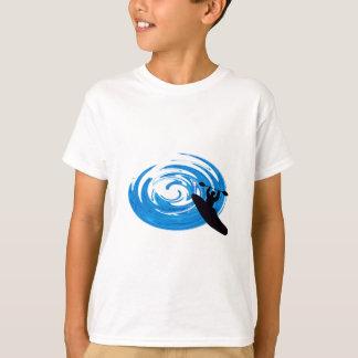 Camiseta Monte os Rapids