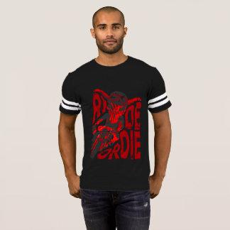 Camiseta Monte ou morra