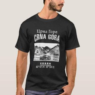 Camiseta Montenegro