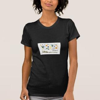 Camiseta Montenegro, Crna Gora