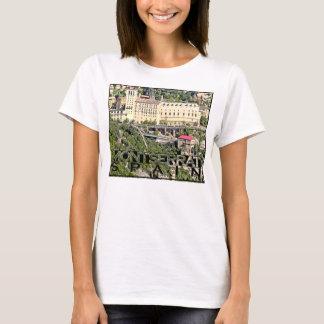 Camiseta Montserrat