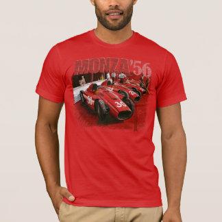 Camiseta Monza 1956