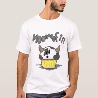 Camiseta Mooffin
