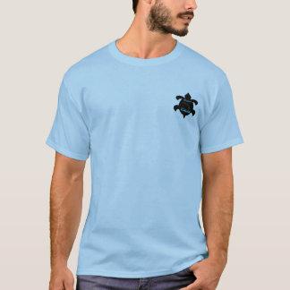 """Camiseta """"moon heana/kauai/Havaí da dança"""""""