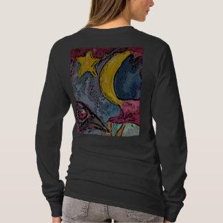 Camiseta ~Moon & Star~Top