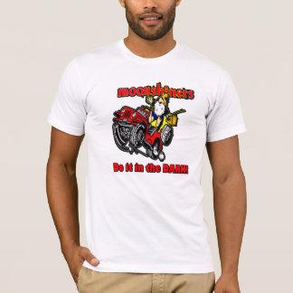 Camiseta Moonshiner