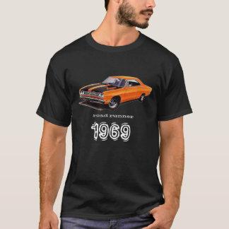 Camiseta Mopar - 1969 Plymouth Road Runner
