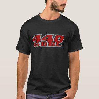 Camiseta Mopar 440 6bbl