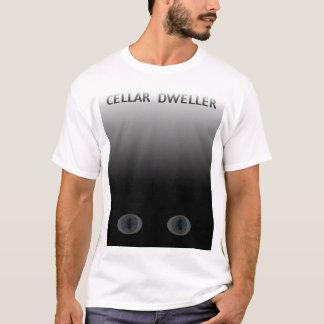 Camiseta Morador da adega