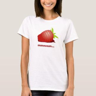 Camiseta Morango Flavored