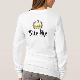 Camiseta Morda-me