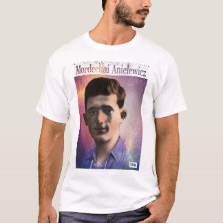Camiseta Mordechai Anielewicz