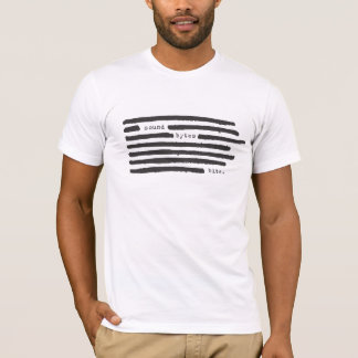 Camiseta Mordida sadia dos bytes
