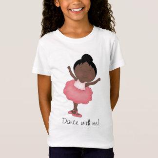 Camiseta Morgan que dança 2