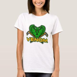 Camiseta Mori 40 - T-shirt do jogador do veneno das