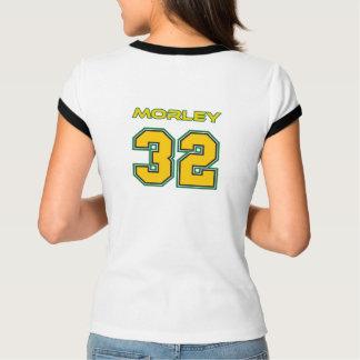 Camiseta Morley 32 - T-shirt do jogador do veneno das