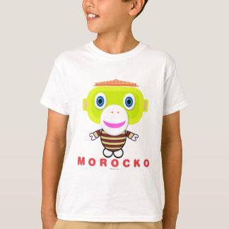 Camiseta Morocko