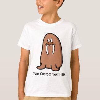 Camiseta Morsa