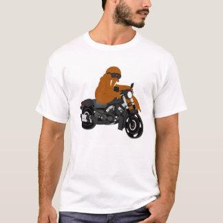 Camiseta Morsa em um Davison