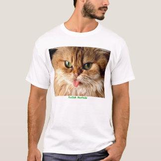 Camiseta Mortals insensatos!