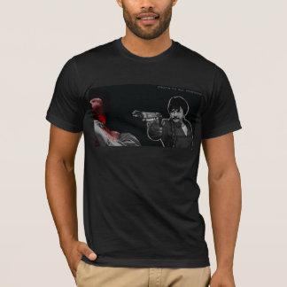 Camiseta Morte aos ladrões
