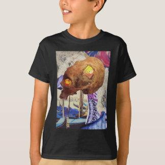 Camiseta Morte em Veneza