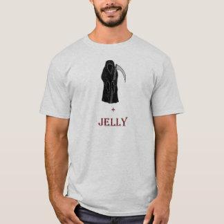 Camiseta Morte mais a geléia